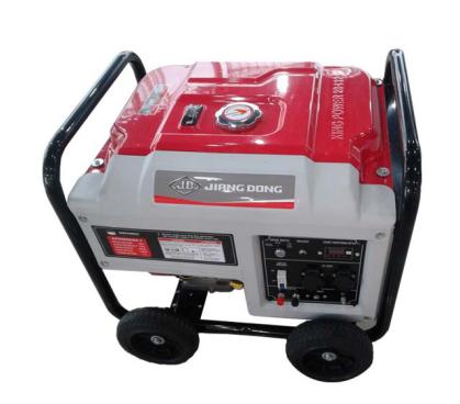 JW series generator