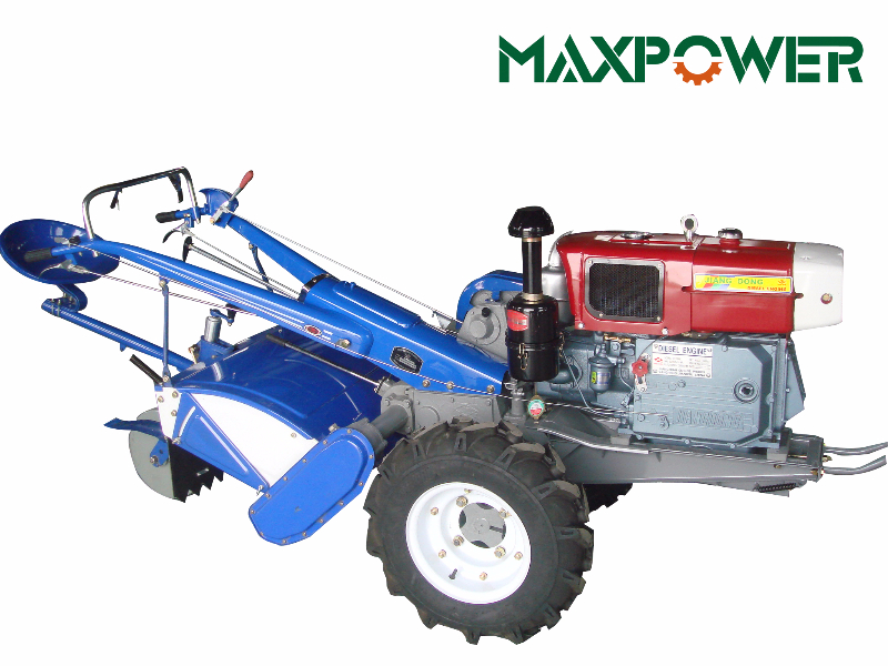 DF series tractor
